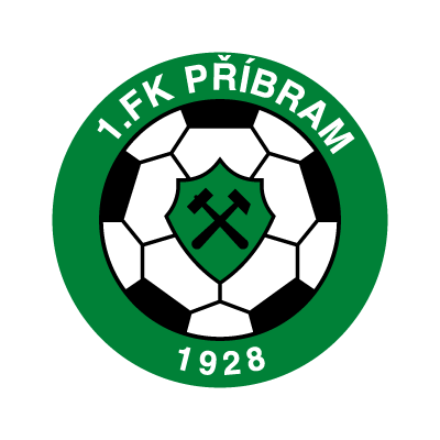 1.FK Pribram vector logo