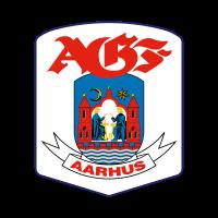Aarhus Gymnastikforening vector logo