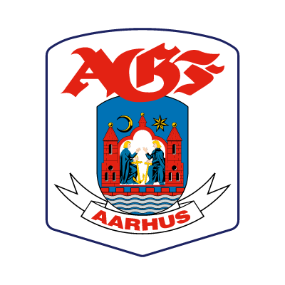 Aarhus Gymnastikforening logo vector