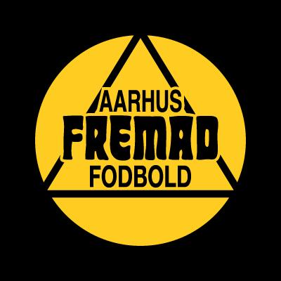 Aarhus IC Fremad logo vector