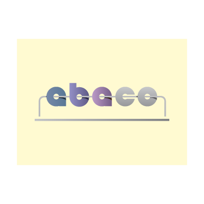 Abaco count logo template