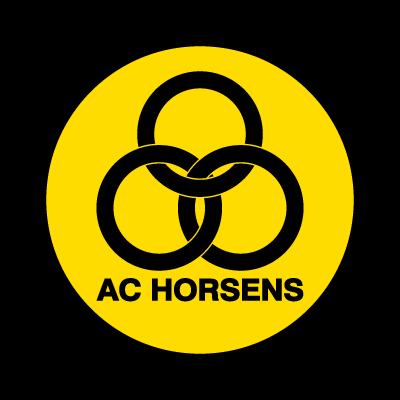 AC Horsens logo vector
