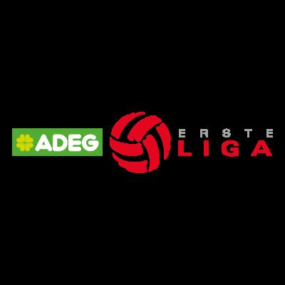 ADEG Erste Liga (2008) logo vector