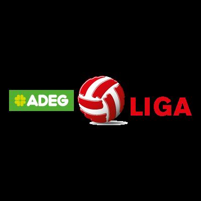 ADEG Erste Liga (2009) logo vector