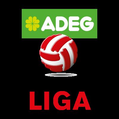 ADEG Erste Liga (.AI) vector logo
