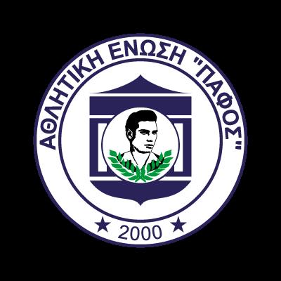 AE Paphos logo vector
