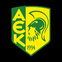 AEK Larnaca vector logo