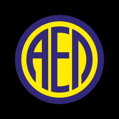 AEL Limassol vector logo