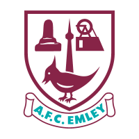 AFC Emley vector logo