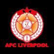 AFC Liverpool logo vector