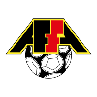AFFA (Black) vector logo