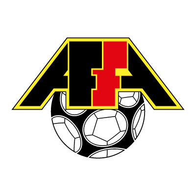 AFFA (Black) logo vector