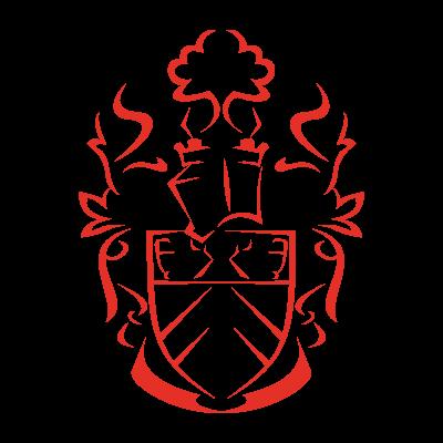 Alfreton Town FC logo vector