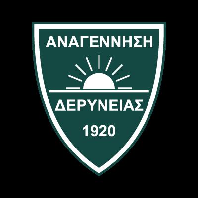 Anagennisi Deryneia logo vector