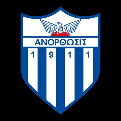 Anorthosis FC vector logo