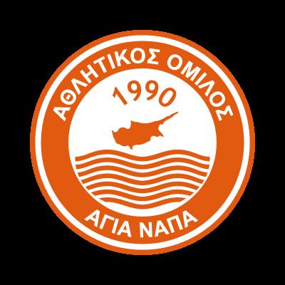 AO Ayia Napa logo vector