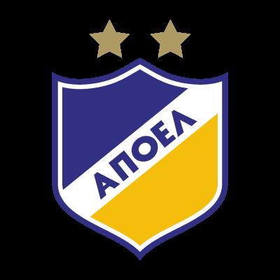 APOEL FC (1926) logo vector