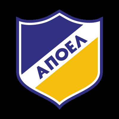 APOEL FC logo vector