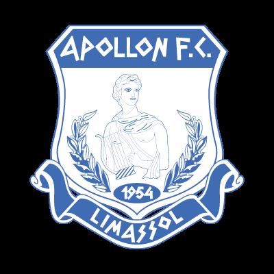 Apollon FC Limassol logo vector
