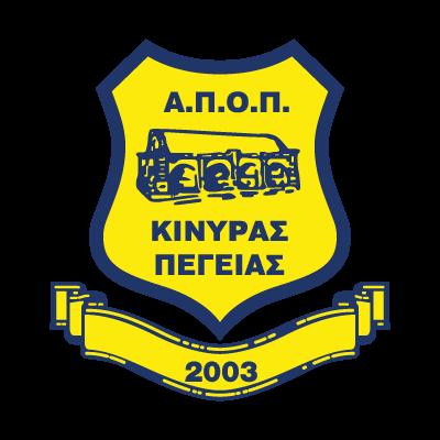 APOP Kinyras Peyias vector logo