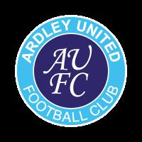 Ardley United FC vector logo
