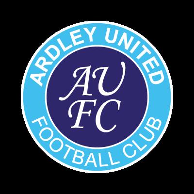 Ardley United FC logo vector