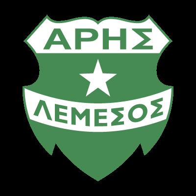 Aris FC Limassol logo vector