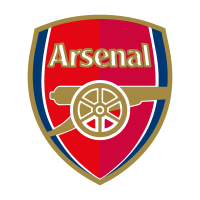 Arsenal material logo template