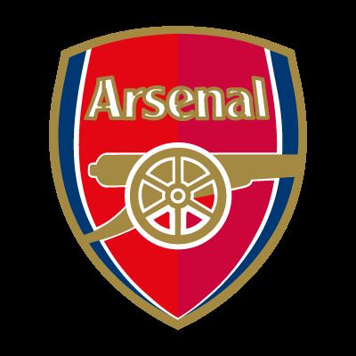 Arsenal material logo template
