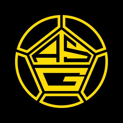 AS Gerouville vector logo