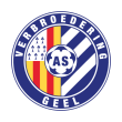AS Verbroedering Geel logo vector