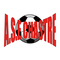ASE de Chastre vector logo