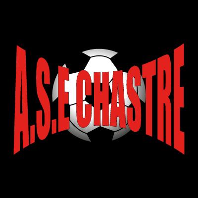 ASE de Chastre logo vector