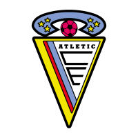 Atletic Club dEscaldes vector logo