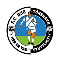 B36 Torshavn (1936) vector logo