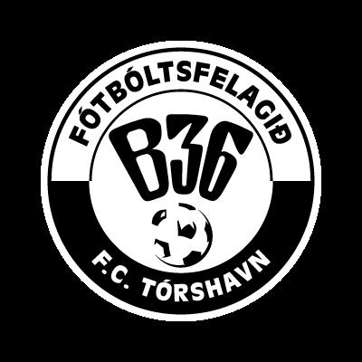 B36 Tórshavn logo vector