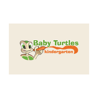Baby Turtles logo template