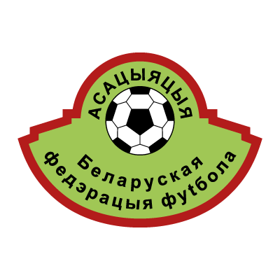 Belarus Football Federation logo vector