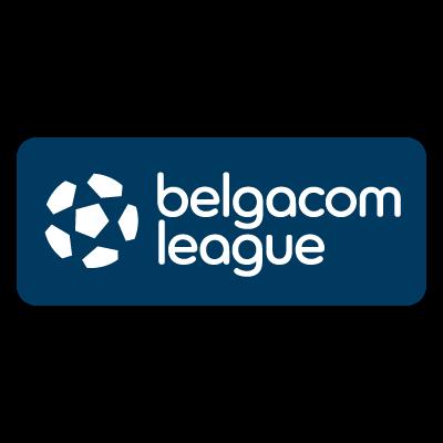 Belgacom League vector logo
