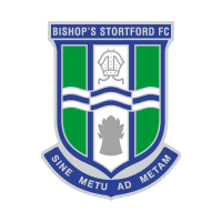 Bishop's Stortford FC vector logo