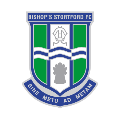 Bishop's Stortford FC logo vector