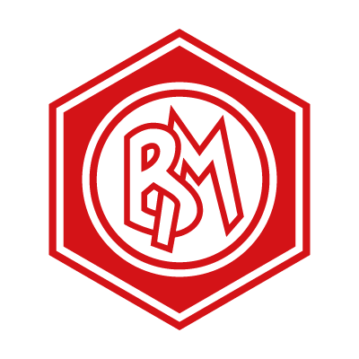 BK Marienlyst logo vector