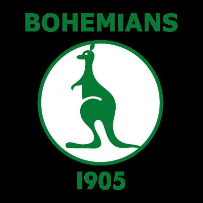 Bohemians 1905 logo vector