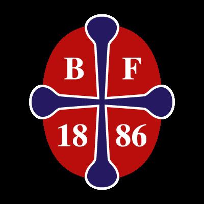 Boldklubben Frem logo vector
