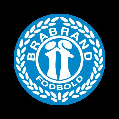 Brabrand IF vector logo