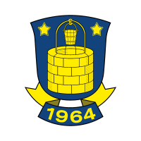 Brondby IF vector logo