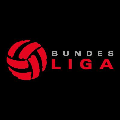 Bundesliga 1993 (.AI) vector logo