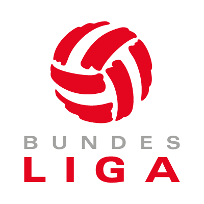 Bundesliga 1993 logo vector