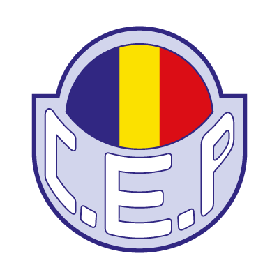 CE Principat logo vector