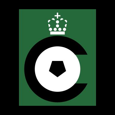 Cercle Brugge KSV logo vector